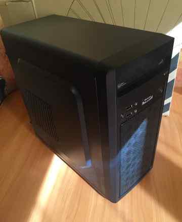 Системный блок Intel Dual-Core 2.6GHz, 2Gb, 500Gb