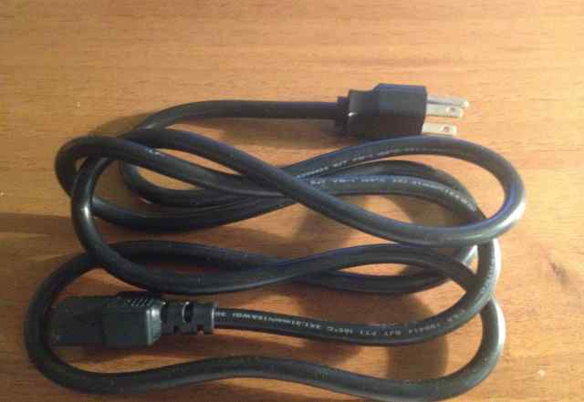 Шнур/кабель питания Лонгвелл