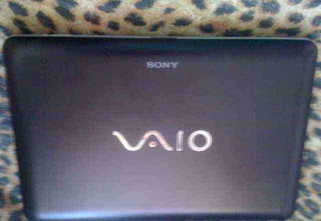 Sony vaio pcg-4v1v