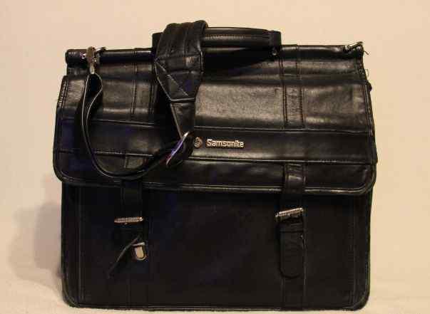 Сумка-портфель Samsonite для ноутбука