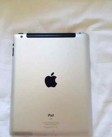 эпл айпад 3 / apple iPad 3