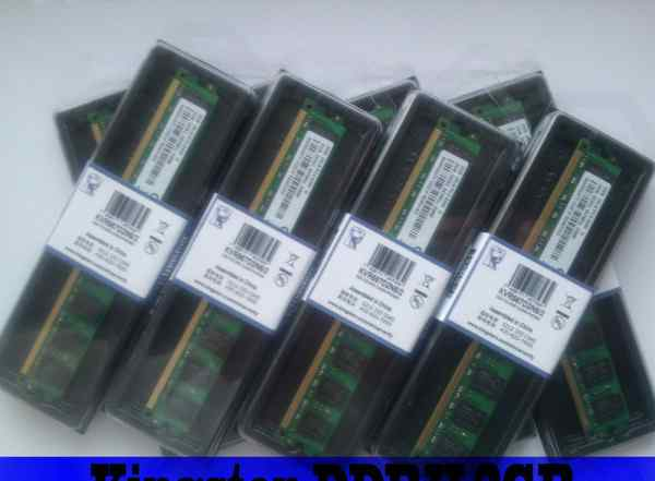 Оперативная память DDR2 2gb dimm