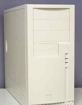 Системный блок Asus Pentium III 1GHz