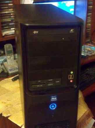 Системный блок компьютера Celeron Dual Core