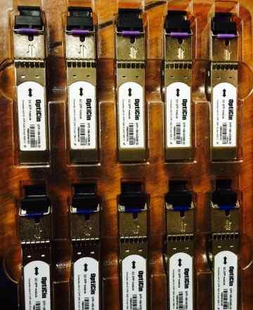 Модуль SFP Opticin SFP-155-WDM5.20