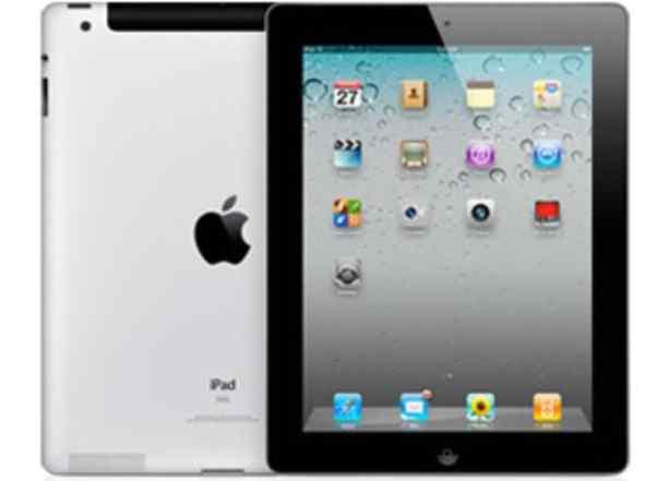iPad 2 wi-fi 32gb