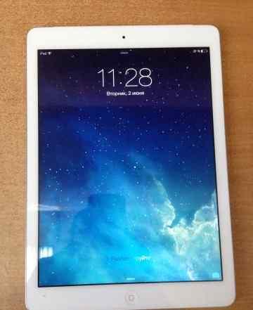 iPad Air 32 Gb Wifi+ Cellular