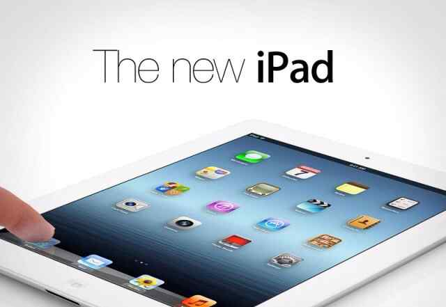 Планшет Apple iPad new 32gb Wi-Fi + Cellular white