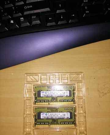 Apple память 4Gb 1333Mgh