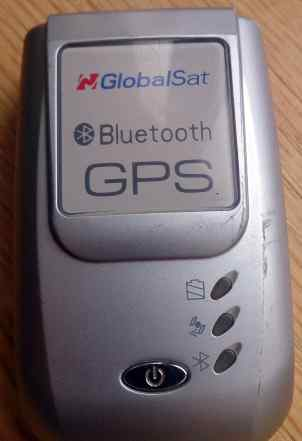GPS Bluetooth BT338