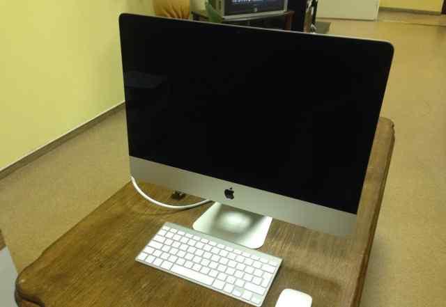Apple iMac A1418 intel Core i5 4570R 2700/8192/100