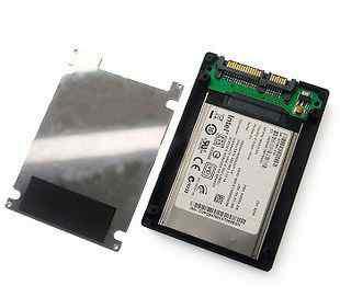 Micro sata SSD адаптер