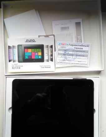Pipo M6 Pro планшет с дисплеем Retina