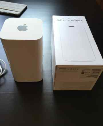 Time Capsule Apple 3 Tb