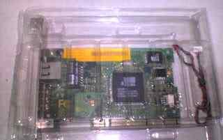 3Com 3C905C-TXM PCI сетевая карта
