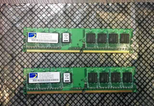 Twinmos DDR2 512MB