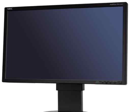 Монитор NEC EA232WMI - бу