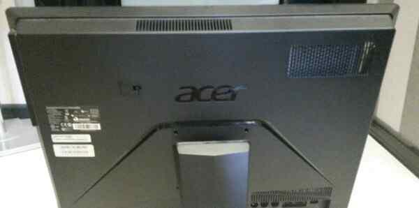 Компьютер-моноблок Acer Aspire Z3620