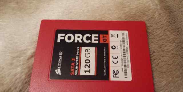 SSD 120Gb sata3