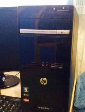 Компьютер HP Pavilion