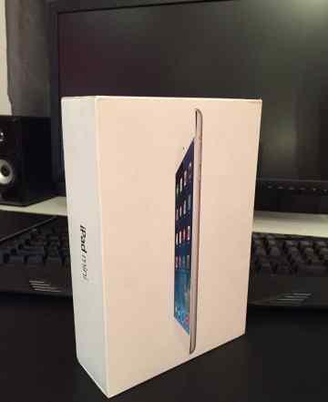 Новый iPad mini 2 32 gb wifi Cellular White Ростес