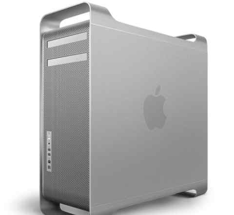 Компьютер Mac Pro модель 1186