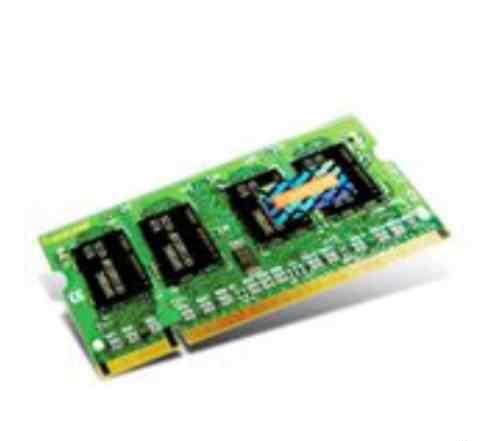Оперативная память DDR2-667 (PC2-5200) 2 Х 512мб