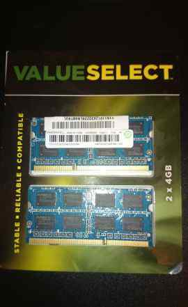 Модуль памяти SO-dimm DDR3 2Gb 1333MHz Ramaxel