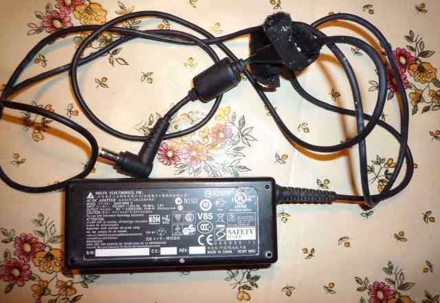 Зарядное устройство-Блок питания к ноутбуку Acer
