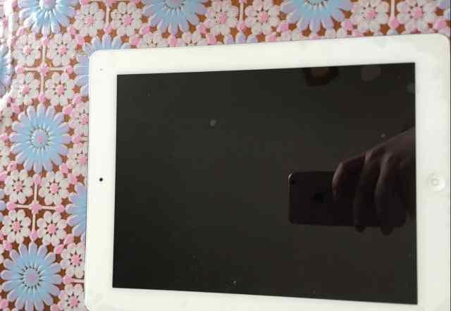iPad 3 с симкой на 64г