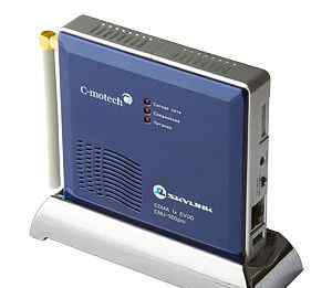 SkyLink модем маршрутизатор Cmotech Cnu-550PRO