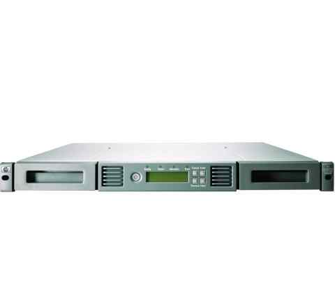 HP StorageWorks 1/8 G2 Ultrium 232
