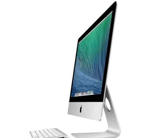Apple iMac 2014 максимальный