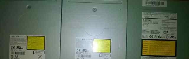 DVD-RW / DVD/CD-RW привод IDE, за единицу
