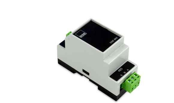 Deep SEA DSE 865 RS485 single SET коммуникационное