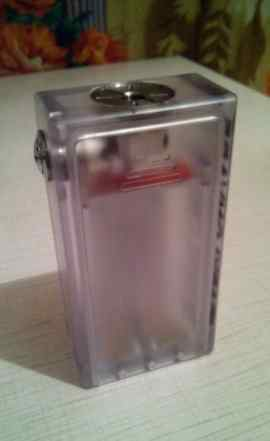 Babylon ABS BOX MOD V2