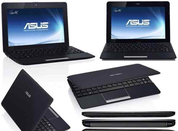 Нетбук Asus Eee PC X101CH новый с гарантией.800г
