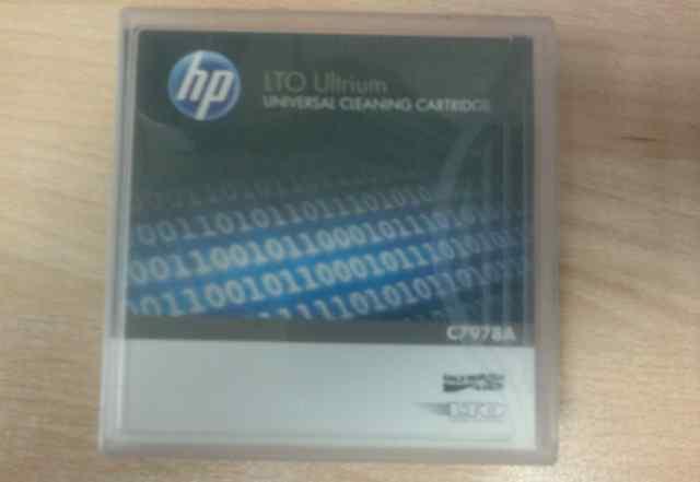 HP LTO Ultrium