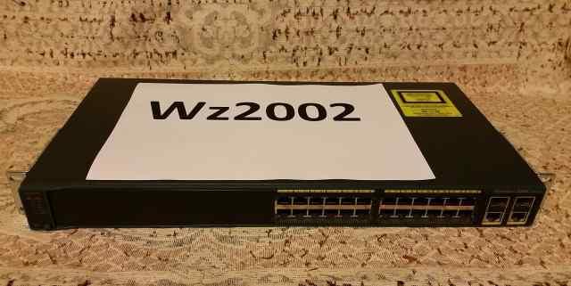 Cisco 2960-24TC-L