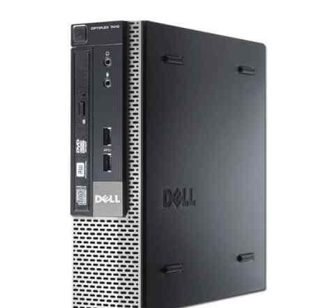 Компьютер. Рабочая станция Dell OptiPlex 7010