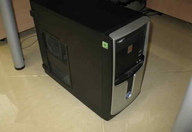 Компьютер Core Duo 2.20, XP лиц