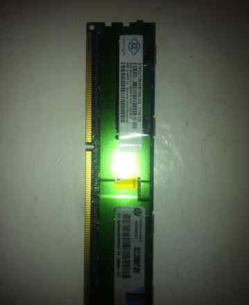 RAM 8GB HP 500205-071 PC3-10600R