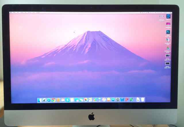 apple iMac 27 late 2013 GTX 780M