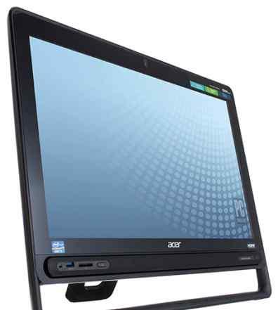 Продаю компьютер моноблок Acer aspire az3-605