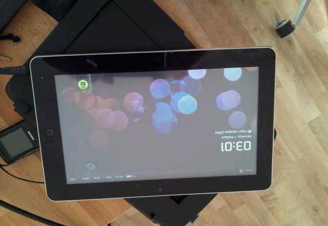 Китайский планшет Wowpad 10 дюймов