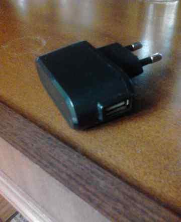 USB вилки (переходники)