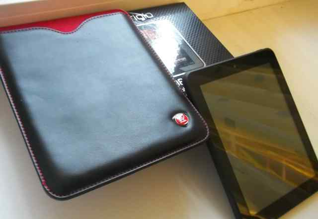 Планшет Prestigio MultiPad PMP5080C