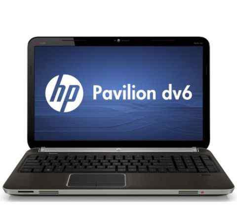 HP pavilion g6-1205er Запчасти