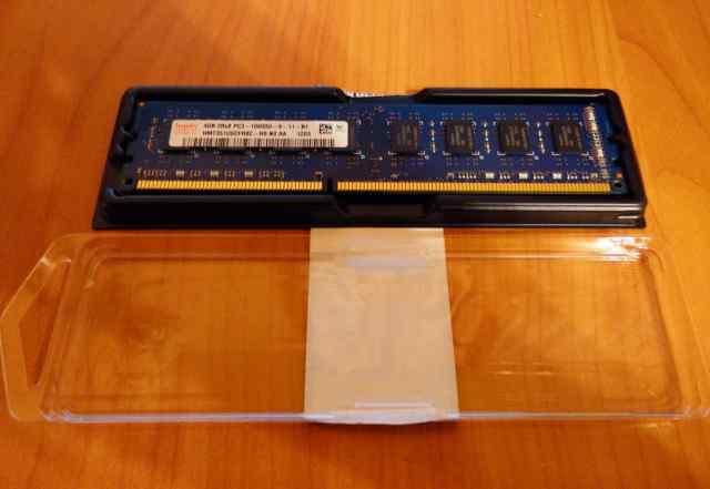 Модуль памяти Hynix DDR3 1333 dimm 4Gb