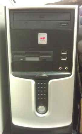 Компьютеры сокет 478/775 Celeron/Pentium4